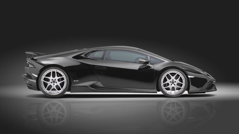 lamborghini huracan lp610 4 supercar black luxury cars. Black Bedroom Furniture Sets. Home Design Ideas