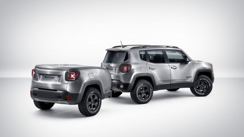 Jeep Renegade Trailhawk Hard Steel (horizontal)