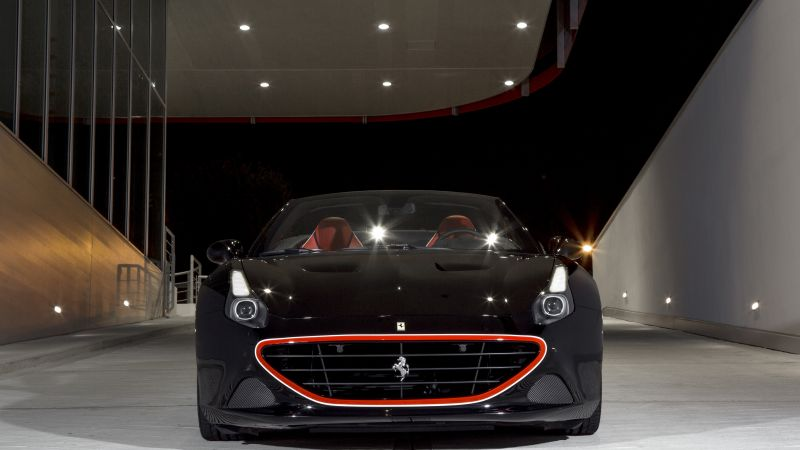 Ferrari California T Tailor Made, Auto Shanghai 2015, Asian Auto Show 2015 (horizontal)