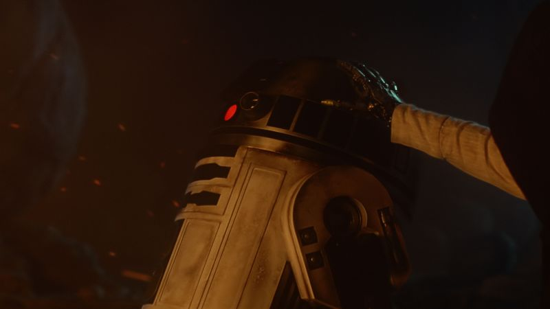 Star Wars: Episode VII - The Force Awakens, robot, BB-8 (horizontal)