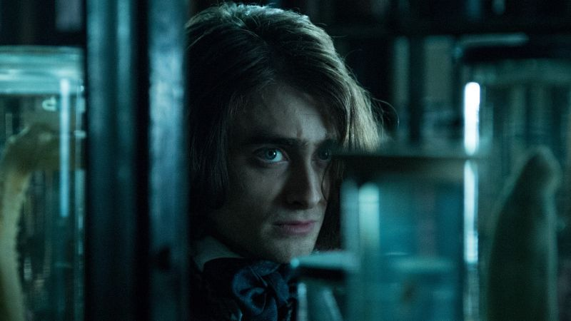 Victor Frankenstein, Best Movies, Daniel Radcliffe (horizontal)