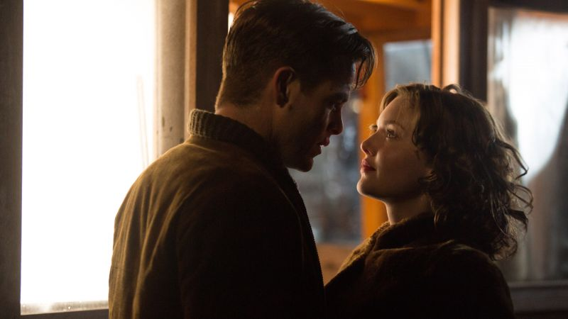 The Finest Hours, Best Movies, Chris Pine (horizontal)