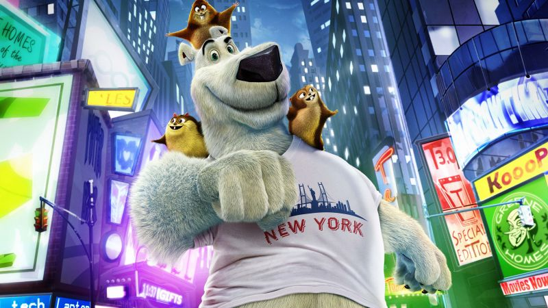 Norm of the North, Best Animation Movies, cartoon (horizontal)