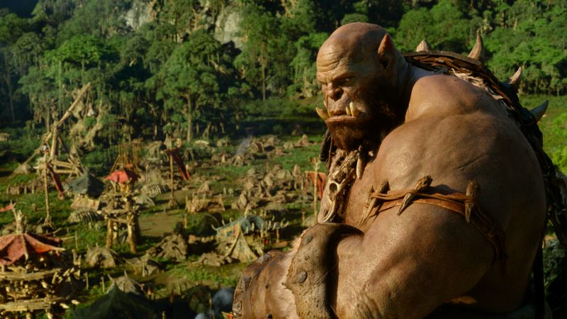 Warcraft, Best Movies (horizontal)
