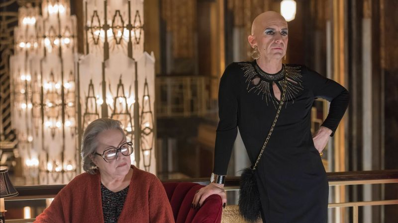 American Horror Story Hotel, Best TV series, season 5 (horizontal)