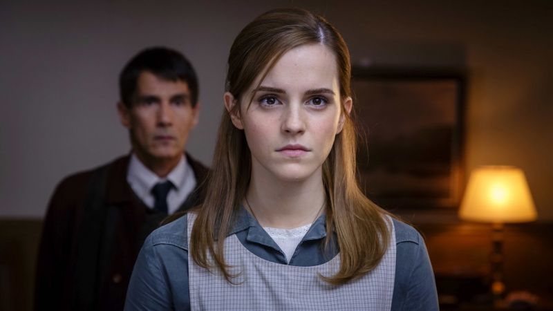 Regression, Emma Watson, Best Movies, detective (horizontal)
