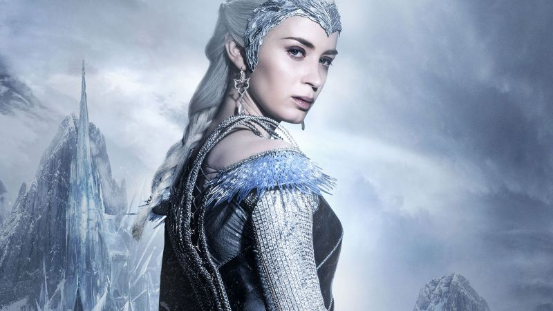 The Huntsman Winter's War, Emily Blunt, Best Movies (horizontal)