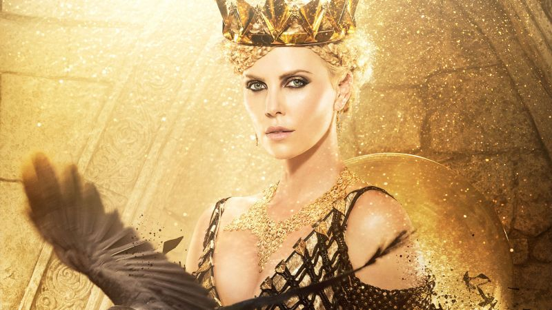 The Huntsman Winter's War, Charlize Theron, Best Movies (horizontal)