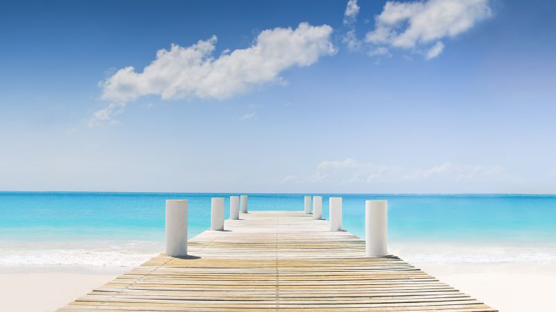 Grace Bay, Providenciales, Turks and Caicos, Travellers Choice Awards 2016 (horizontal)