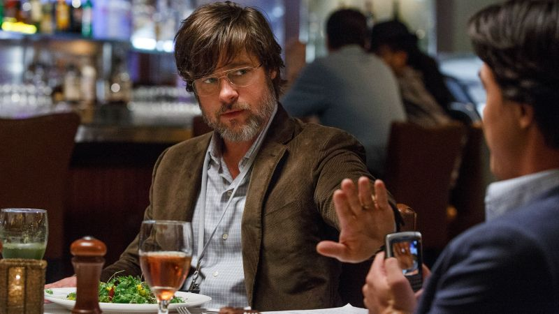 The Big Short, Academy Awards, Oscar, Brad Pitt (horizontal)