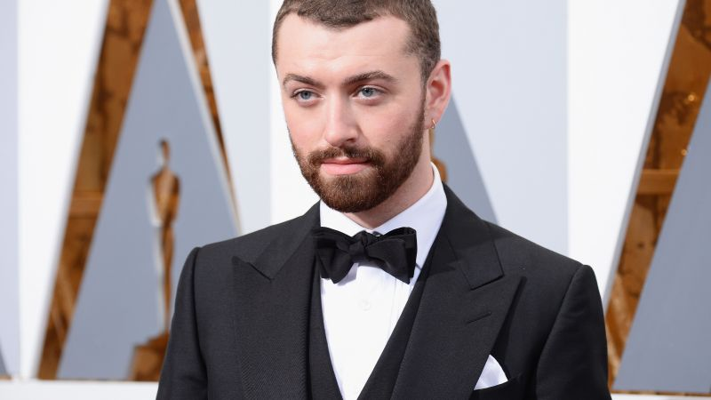 Sam Smith, Oscar 2016, Oscar, Most popular celebs (horizontal)