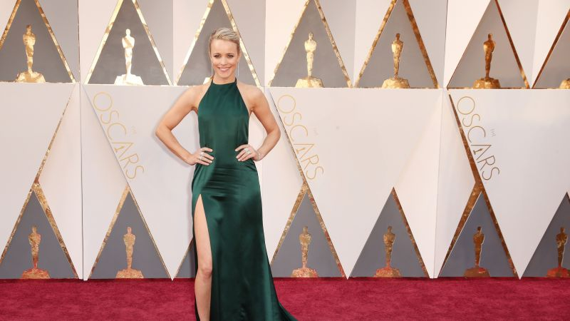 Rachel McAdamc, Oscar 2016, red carpet, Most popular celebs, actress (horizontal)