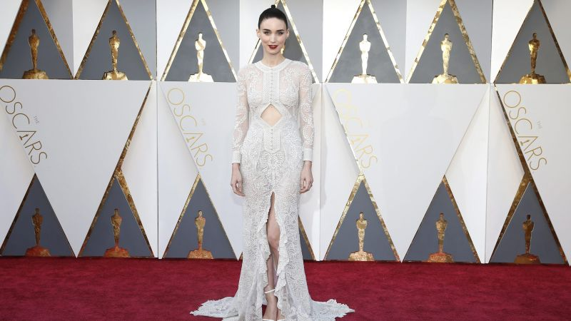 Rooney Mara, Oscar 2016, red carpet, Most popular celebs, actress (horizontal)