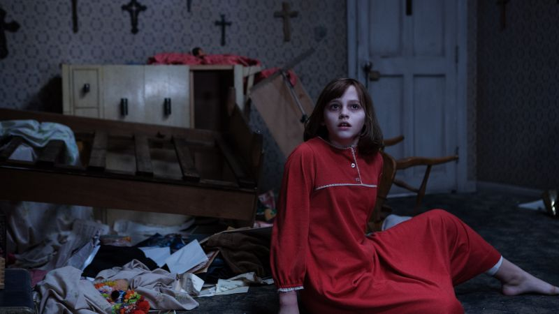 The Conjuring 2, Best Movies of 2016 (horizontal)