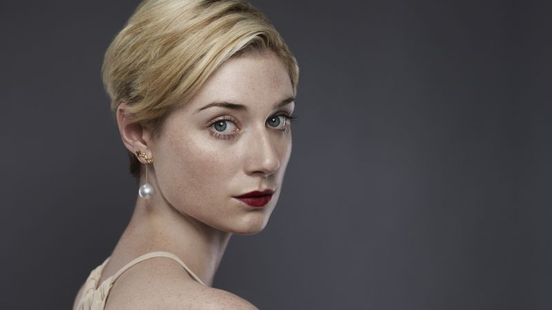 Elizabeth Debicki, The Night Manager, Best TV Series of 2016 (horizontal)