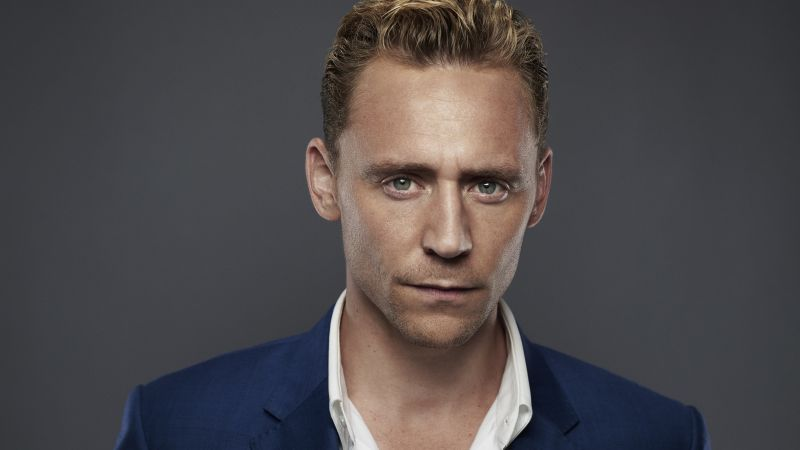 Tom Hiddleston, The Night Manager, Best TV Series of 2016 (horizontal)