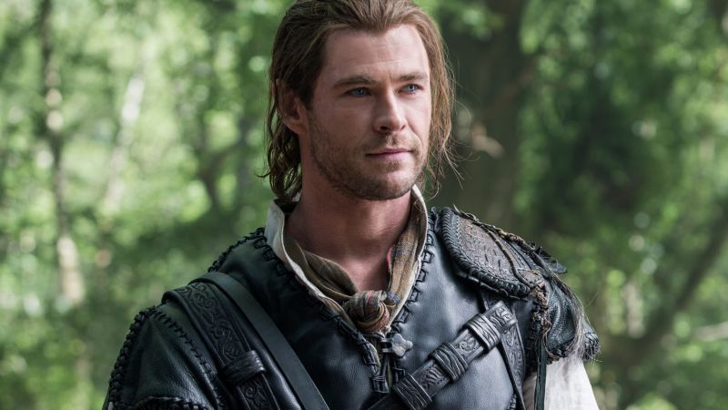 The Huntsman Winter's War, Chris Hemsworth, Best Movies