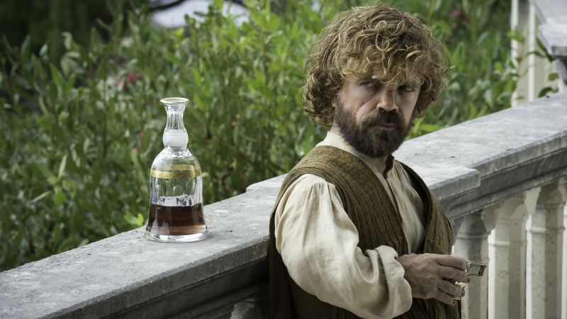 Game of Thrones, Peter Dinklage, Best TV Series, 6 season (horizontal)
