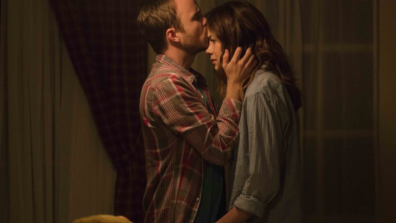 The Path, Aaron Paul, Michelle Monaghan, Best TV Series (horizontal)