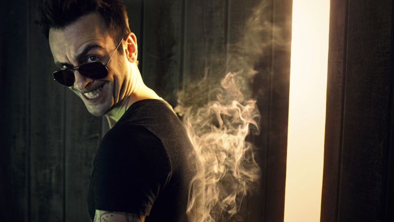 Preacher, joseph gilgun cassidy, Best TV Series (horizontal)
