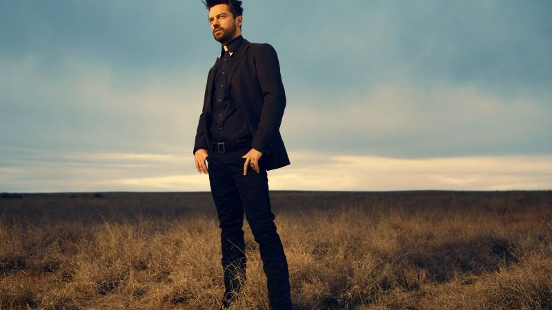 Preacher, Dominic Cooper, Best TV Series (horizontal)