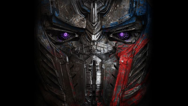 Transformers: The Last Knight, Transformers 5, best movies (horizontal)