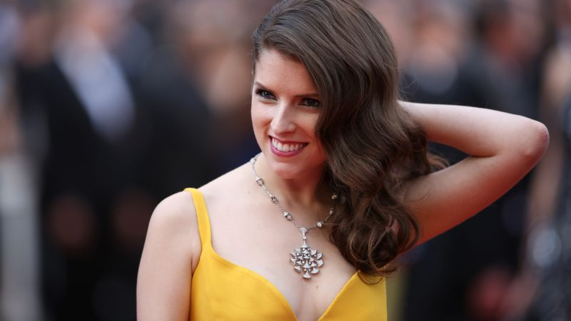 Anna Kendrick, Cannes Film Festival 2016, Most popular celebs (horizontal)