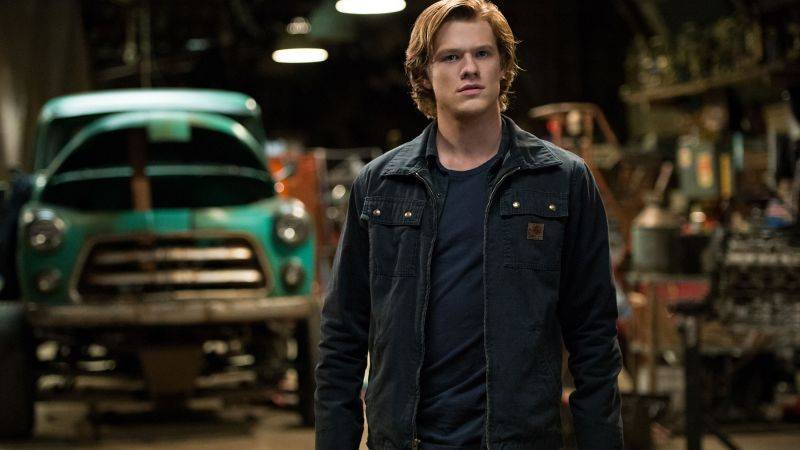 Monster Trucks, Lucas Till, best movies (horizontal)