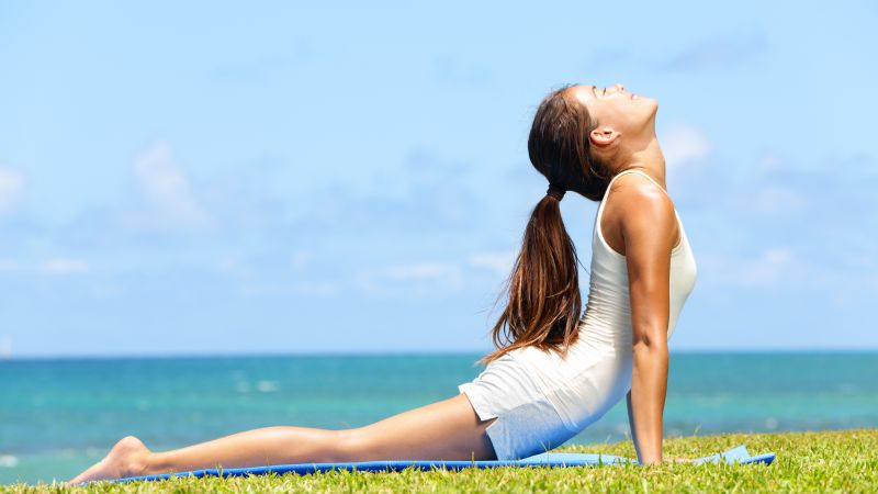 yoga, weight loss, relax, Fitness
