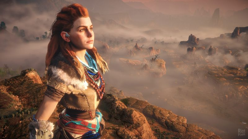 Horizon Zero Dawn, E3 2016, action role-playing, PlayStation 4, Xbox One, Windows, Best Games