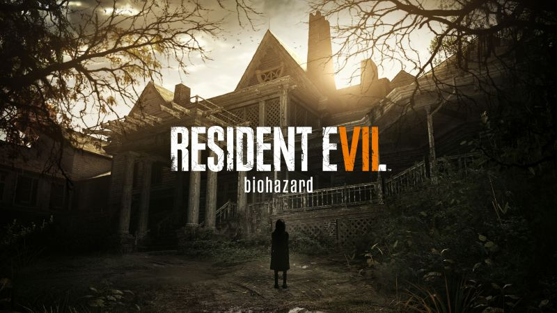 Resident Evil 7: Biohazard, E3 2016, zombie, horror, PlayStation 4, Xbox One, Windows, Best Games