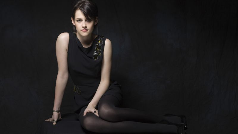 Kristen Stewart, Most popular celebs, actress, model