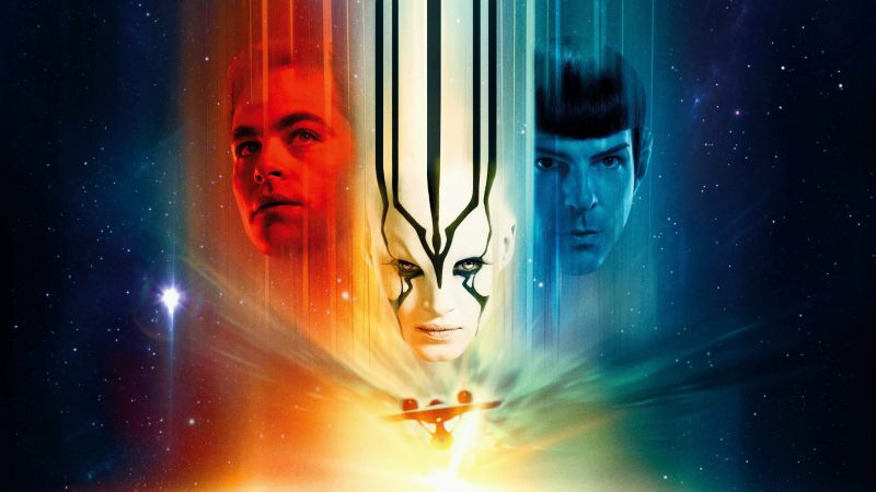 Star Trek Beyond, Sofia Boutella, Jaylah, Best movies of 2016 (horizontal)