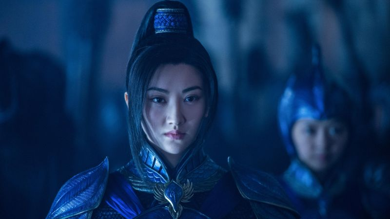 The Great Wall, Jing Tian, best movies (horizontal)