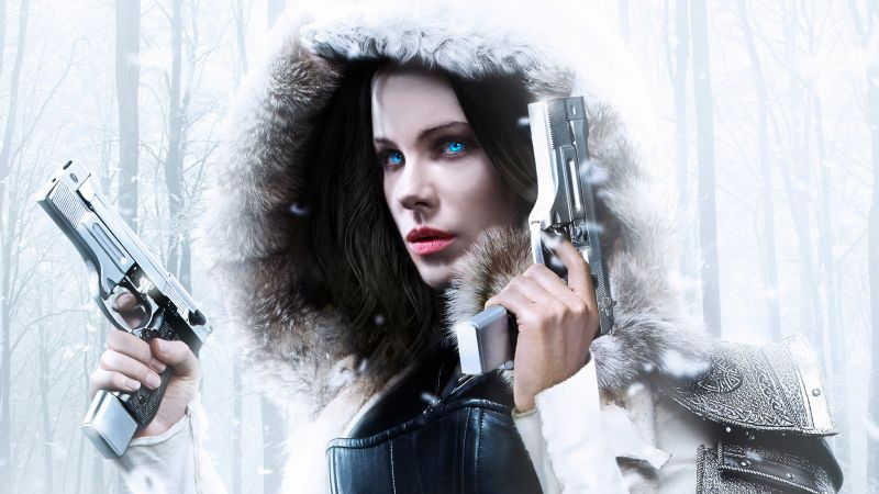 Underworld: Blood Wars, Kate Beckinsale, vampire, best movies
