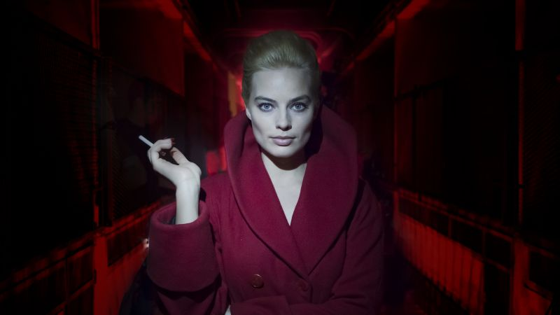 Terminal, Margot Robbie, best movies (horizontal)