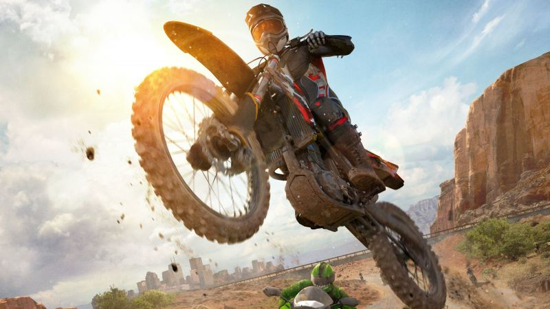 Moto Racer 4, Gamescom 2016, race, bikes, best games, pc, ps4, xbox one