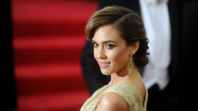 Jessica Alba, actress, model (horizontal)