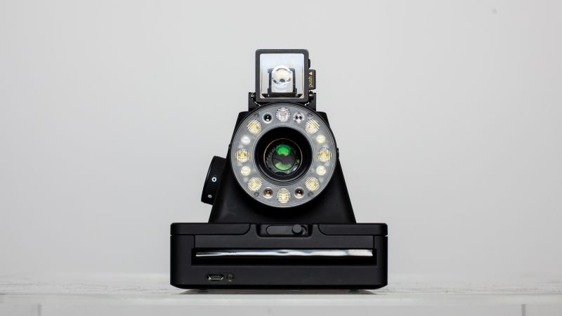 Impossible Project I-1 Instant Camera, review, Photokina 2016, Lomography, print