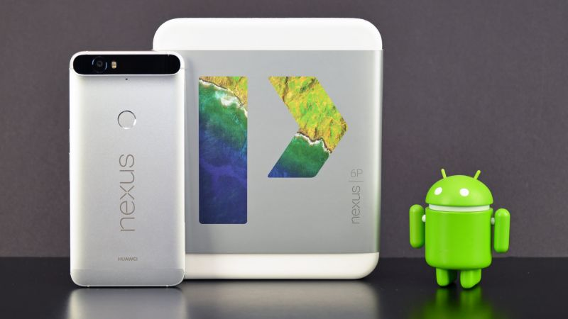 Google Nexus 6P, android, review, Huawei, Hi-Tech News of 2016, best smartphones