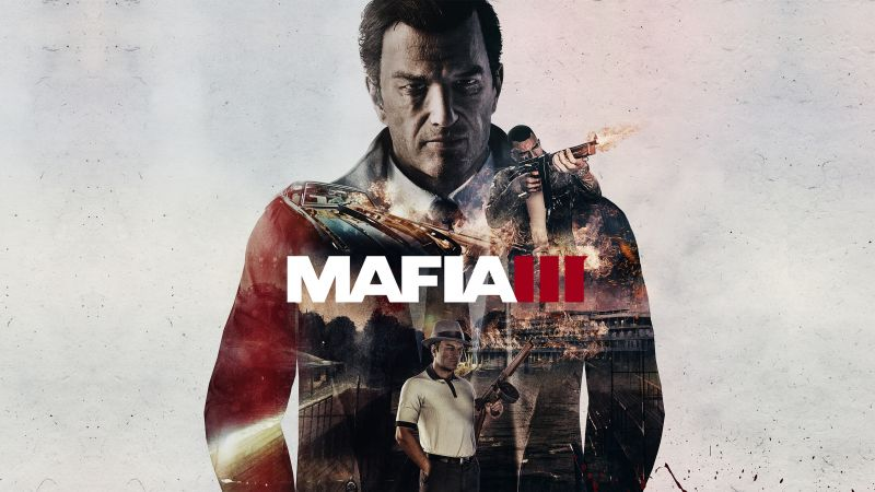 Mafia III, Best Games 2016, PC, PS4, Xbox One (horizontal)