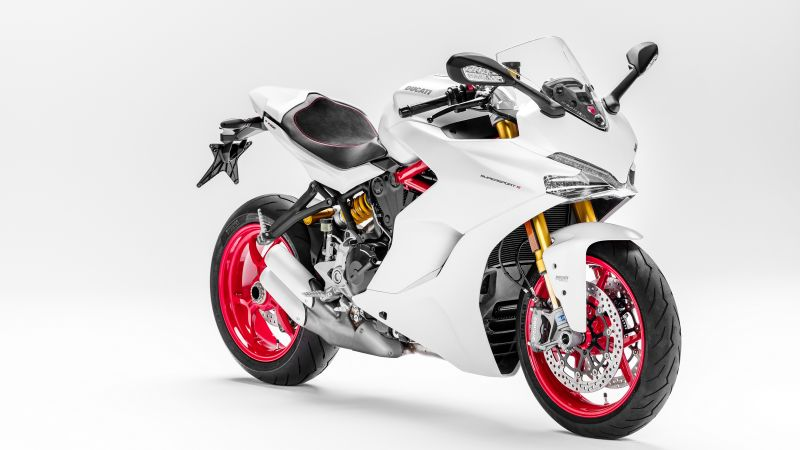 Ducati SuperSport S, turing bike 2016, best bikes