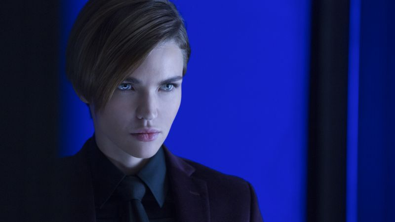 John Wick: Chapter Two, John Wick: Chapter 2, Ruby Rose, Most popular celebs, best movies