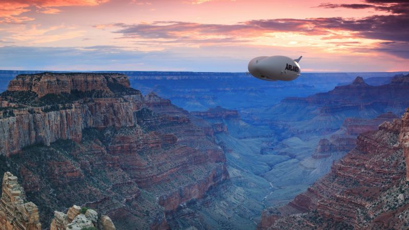 Airlander 10, Hybrid Air, Vehicles HAV 304 Airlander, U.S. Air Force (horizontal)