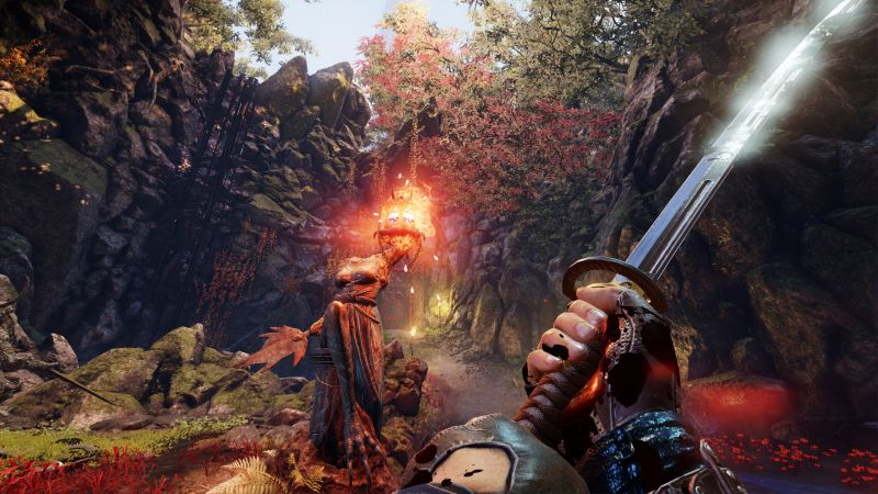 Shadow Warrior 2, shooter, best games