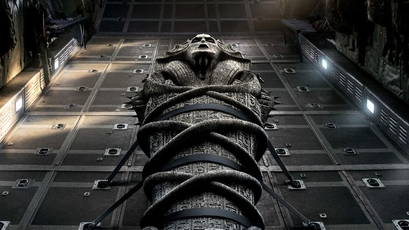 The Mummy, best movies (horizontal)