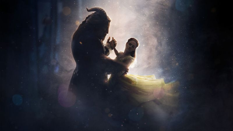 Beauty and the Beast, Emma Watson, best movies