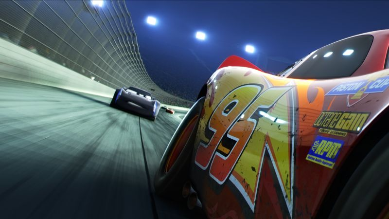 Cars 3, Owen Wilson, best animation movies (horizontal)