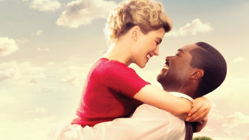 A United Kingdom, biography, David Oyelowo, Rosamund Pike, best movies (horizontal)