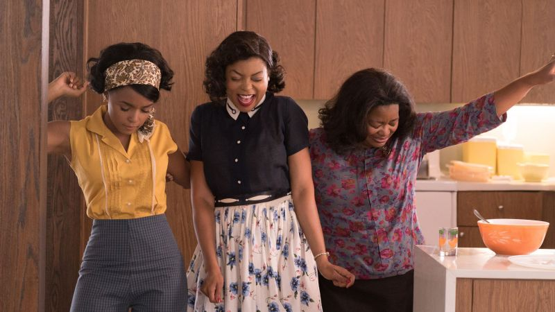 Hidden Figures, Taraji P. Henson, Octavia Spencer, Janelle Monae, best movies, Sundance 2017 (horizontal)